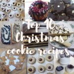 top 10 christmas cookie recipes