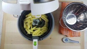 healthy recipes for air fryer