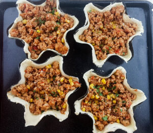 healthy chicken mince recipes